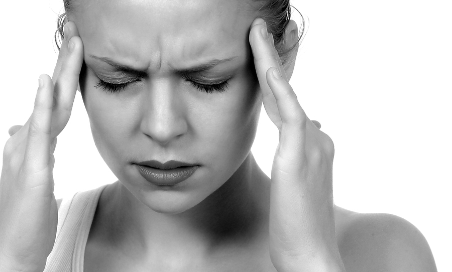 Migraines: When Nausea Is As Bad As The Headache